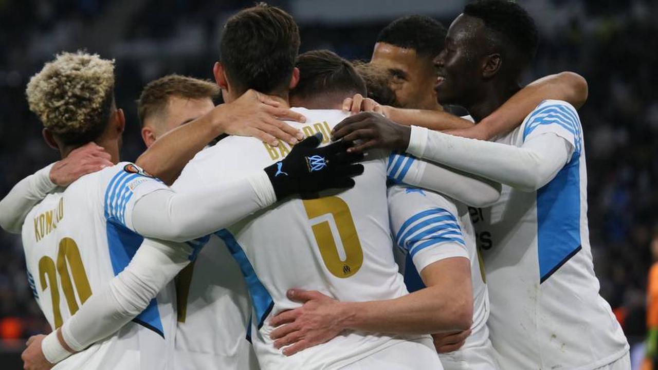 """Ligue 1 - Un tir, un but, réussite maximale mais qualité minimale : le """"petit miracle"""" de l'OM"""