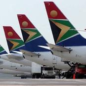 Congratulations! South Africa's newest airline - Lift is born. Will it be money wise or money fool?