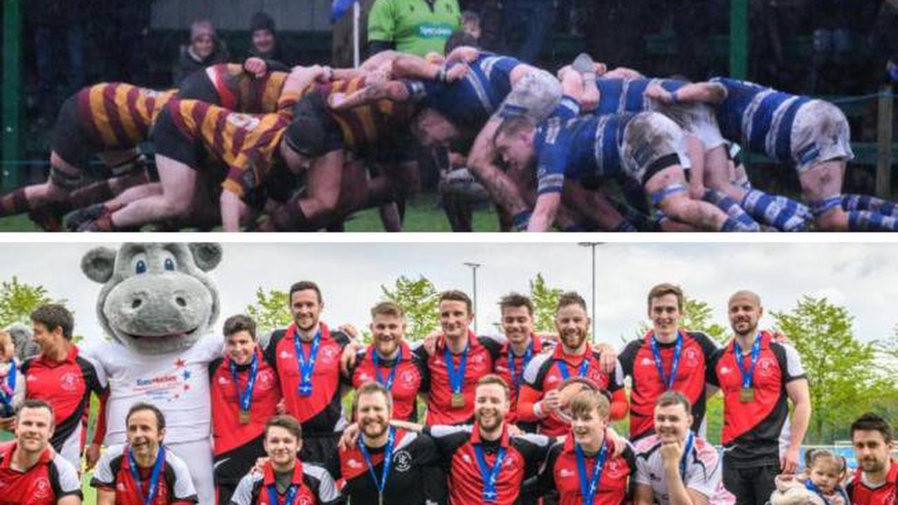 Hockey club set for historic first while league rugby resumes