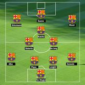 Can Messi make it happen? Barcelona confirmed squad Vs Napoli; Preview, Team news and predicted XI