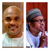 Buharists Are Patriots Fighting For The Nation & Posterity Will Always Favour Them- Chris Ososa