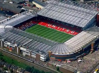 Bad news to Manchester United fans as their legendary Old Trafford is set to be abandoned