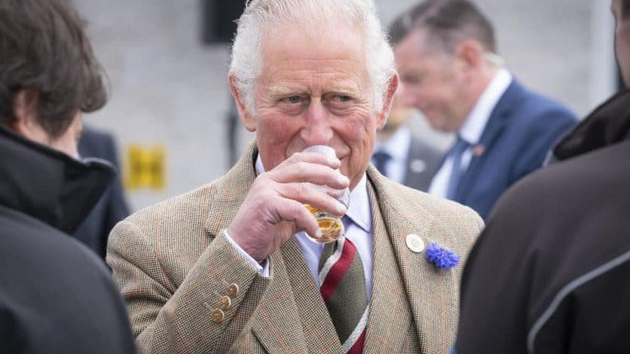 Tory chairman 'peddled access to Prince Charles' for mega-rich clients