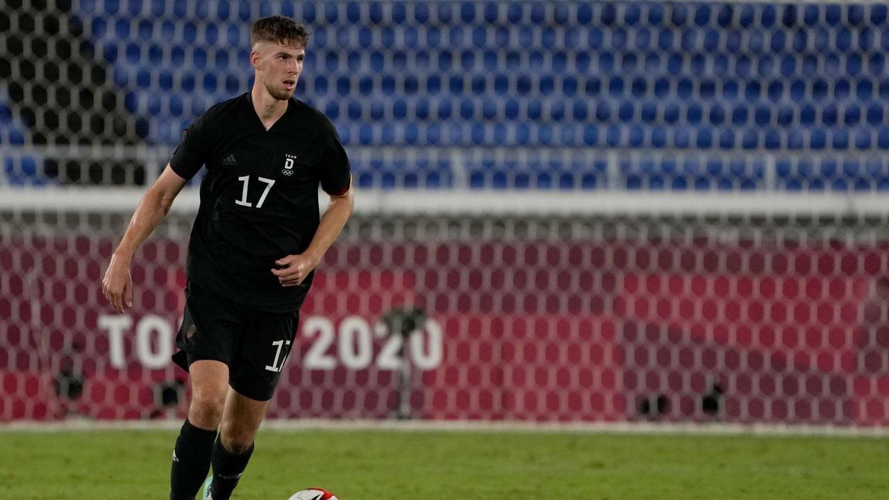 U21-Europameister Stach wechselt von Fürth zu Mainz 05