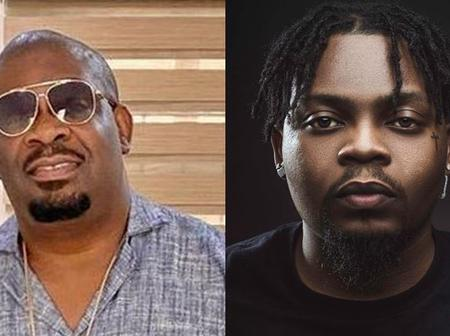 Don Jazzy Faults Headies' Organisers For 2015 Award Fight With Olamide