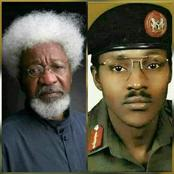 Read what Prof. Wole Soyinka wrote about Nigerian youths before the protest