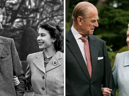 How Queen Elizabeth II and Late Prince Philip Managed To Mantain Their Love & Affection For 73 Years