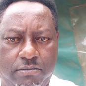 'A Curse Made Me Resign From Police Job' Popular Kikuyu Benga King Kamande Wa Kioi Said