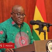 I will never legalize same sex marriage- Akufo-Addo finally breaks silence