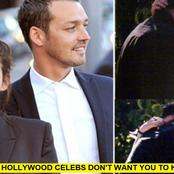 7 Darkest Secrets Hollywood Celebs Don't Want You To Know