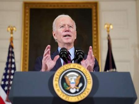 Inaugurated Joe Biden's Administration To Allow In Thousands Of Asylum Seekers Waiting In Mexico