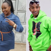 Samidoh: I Regret! I've Never Left My Wife For Another Woman, Responds To Karen Nyamu's Drama
