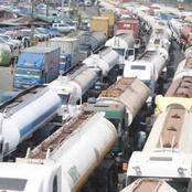 How Tank Farms, Agency Conspiracy Fuel Apapa Gridlock