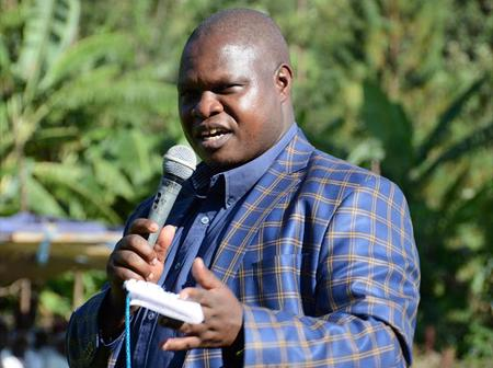 Itumbi Makes Allegations Over The Whereabouts of The Kisii Deputy Governor