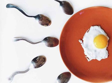 These Foods Increase Men's Fertility and Prevent Low Sp3rm Count