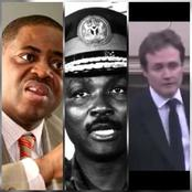 Yakubu Gowon is not a thief, the British themselves are the real thieves- Femi Fani-Kayode