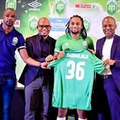 AmaZulu 2 players on R3 million deal