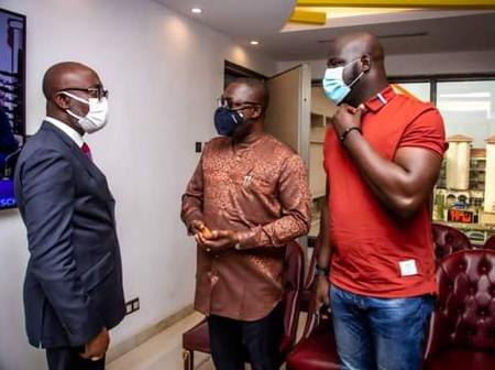 My Appointment, Another Demonstration Of Governor Akeredolu's Love For The Youths - Olabode Richard