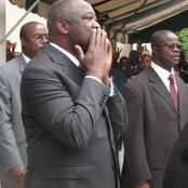 Législatives 2021 : Laurent Gbagbo adresse un message poignant après les résultats définitifs