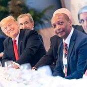 Why FIFA favoured South African billionaire Patrice Motsepe to lead CAF