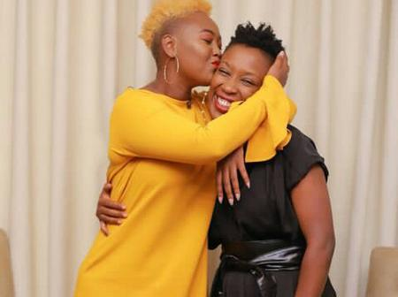 Sad: Nana Owiti And Wahu Kagwi Reveal That They Are Survivors Of Sexual Assault At 9 Years Old