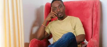 9 captivating photos of Maria actor Mwambe who plays watchman