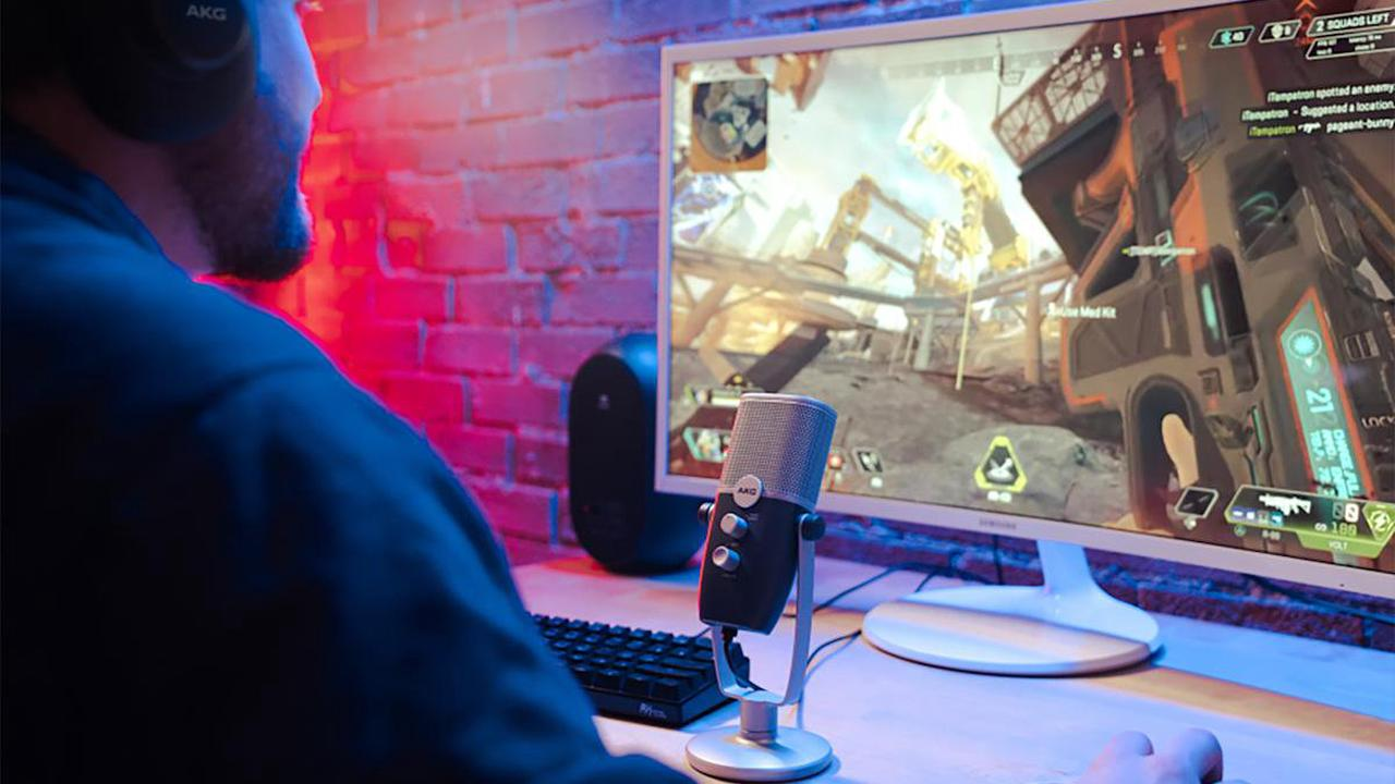 PS5 Restock – PS5 Restock – AKG's $99 Ara USB microphone is built for streamers | Fintech Zoom