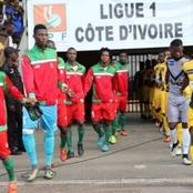 Ligue 1: les deux poules avant la Super Division et les dates, connues