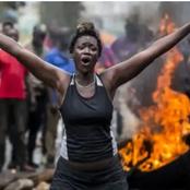 Today's Headlines: Fulani Herdsmen Kill Woman Returning From Stream, Five Injured In Oyo Village