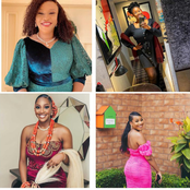 Reactions as Ozo flaunts photos of mum and sisters to celebrate International Women's Day