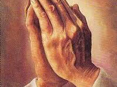 Daily Devotion: Prayer Is The Answer