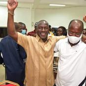 Législatives / Agboville commune: la CEI déclare Adama Bictogo vainqueur