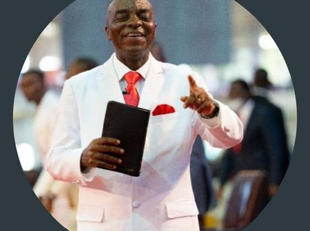Oyedepo Releases Message Of God's Faithfulness