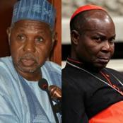 Today's Headlines: Kastina To Deport 7,893 Almajirai, Criminals Must Face Justice: Cardinal Okogie