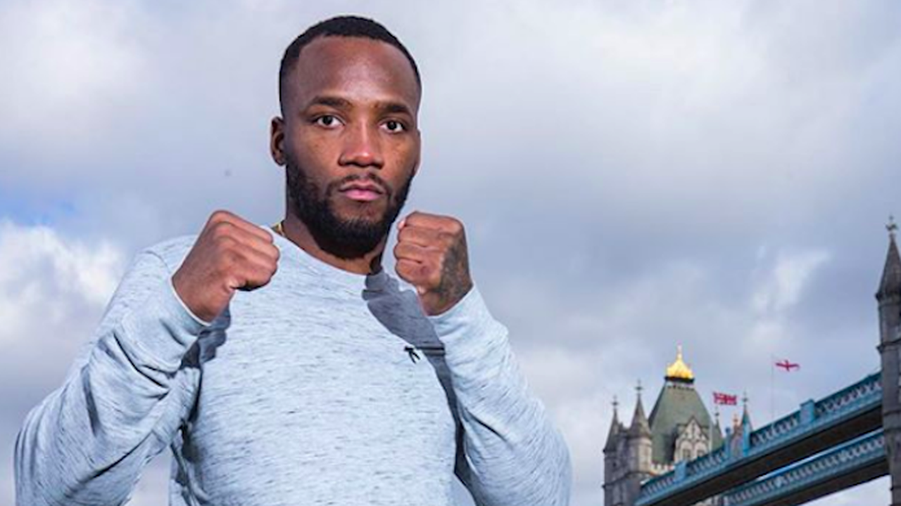 Leon Edwards targeted by Holland and Luque after Chimaev withdrawal