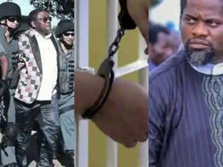 These Popular Nigerian Pastors Are Now In Jail, Check Out Their Crimes