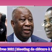 Sanogo Djakaridja «Le meilleur ami de Gbagbo, c'est Pascal Affi N'guessan»