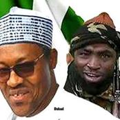 With Our New Acquired Equipment Boko Haram And Bandit You Are In Trouble- President Buhari Assured