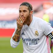 Sergio Ramos to remain in Real Madrid until 2023, reports suggest