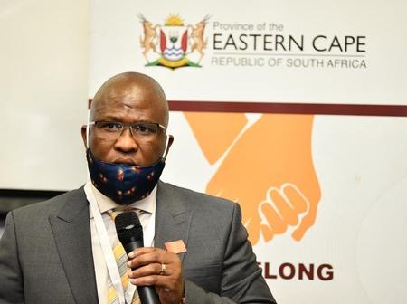 Eastern Cape Health MEC Fired From Her Job: Here's Why