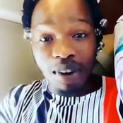 See What Naira Marley Said He Would Do After Becoming The President