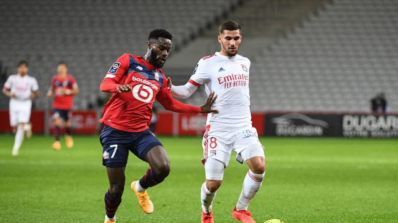 Lyon : Aouar savoure son retour au premier plan