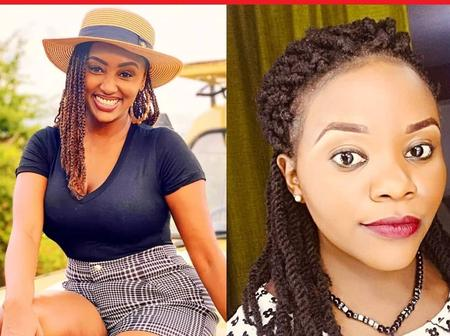 Michelle Ntalami Exposes A Lady Allegedly Conning Clients Using Marini Naturals Brand