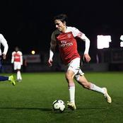 Arteta Set To Give Debut to Arsenal's 'David Alaba' who Will Rival Kieran Tierney