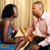 FICTION: My wife visited a pastor and she came back crying with a sad confession.