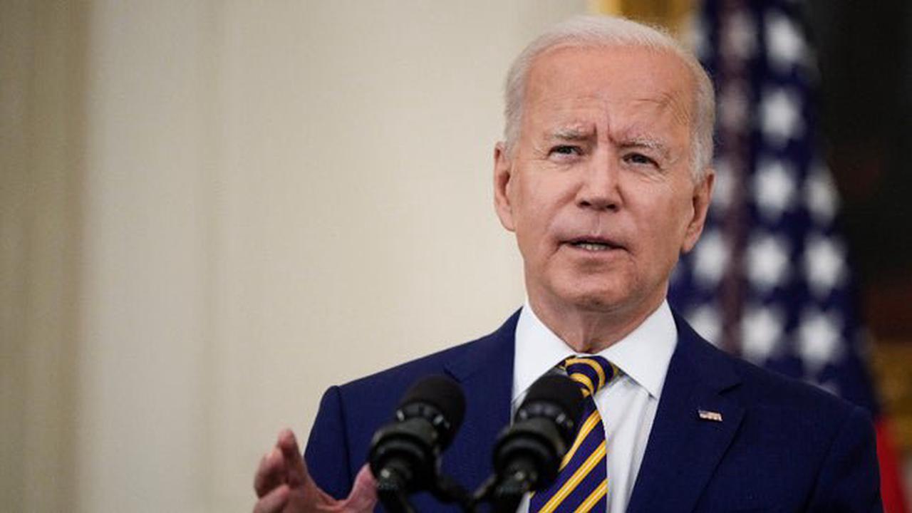 Biden warns of 'potentially deadlier' Delta variant, urges public to get vaccine