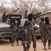 Boko Haram Killed 16 in Borno, Adamawa State And Destroyed 50 Houses.