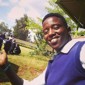 Do You Remember Moses From Tahidi High? This Is What He Has Been Up To (Photos)