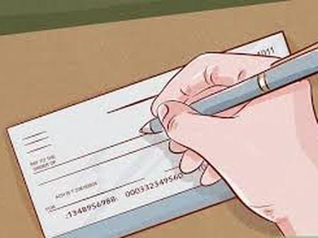 How to Endorse a Check Correctly Without Any Mistake