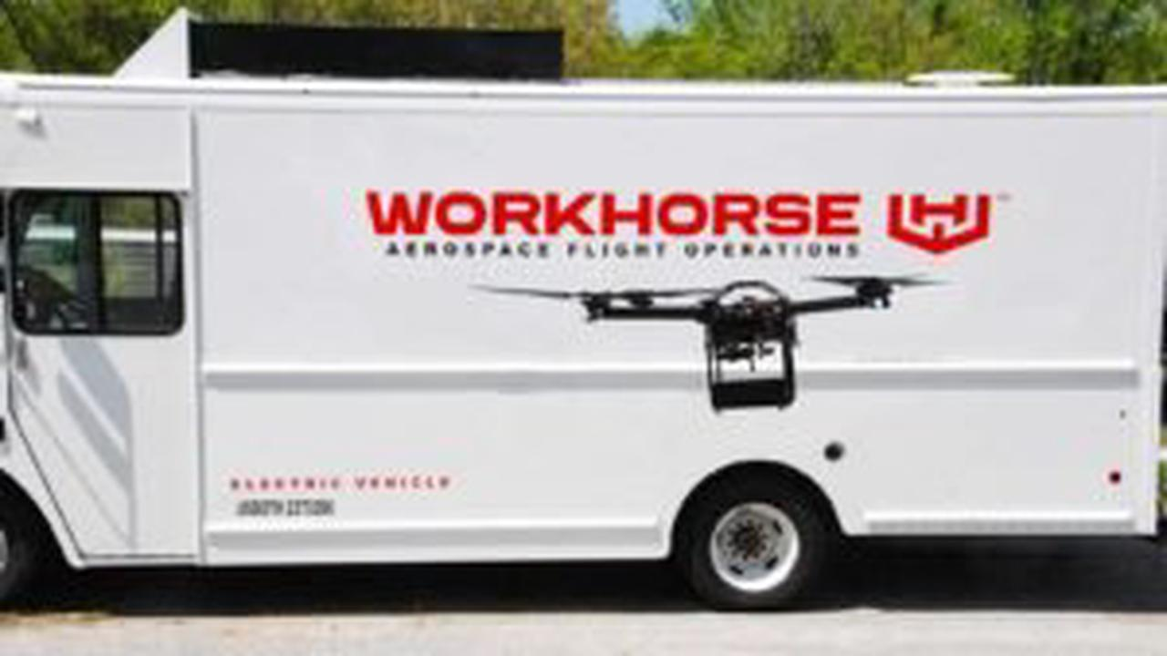 Workhorse Group Stock Surged 655% in 2020, but Is It a Buy for 2021?
